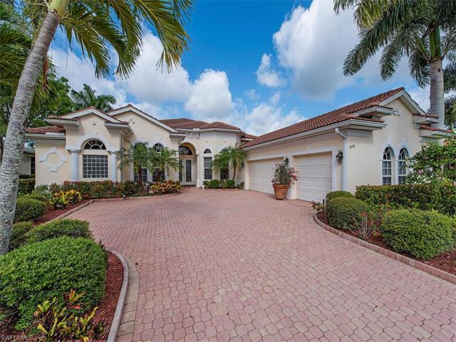 5095 Castlerock Way, Naples, FL 34112 (MLS #217035726) :: The New Home Spot, Inc.