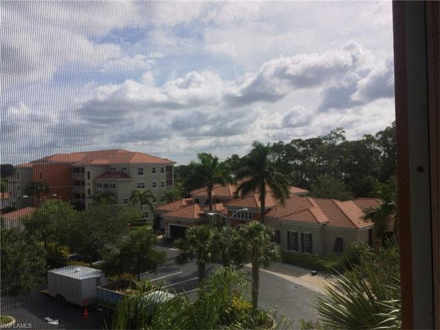 4500 Botanical Place Cir #406, Naples, FL 34112 (#217035729) :: Homes and Land Brokers, Inc