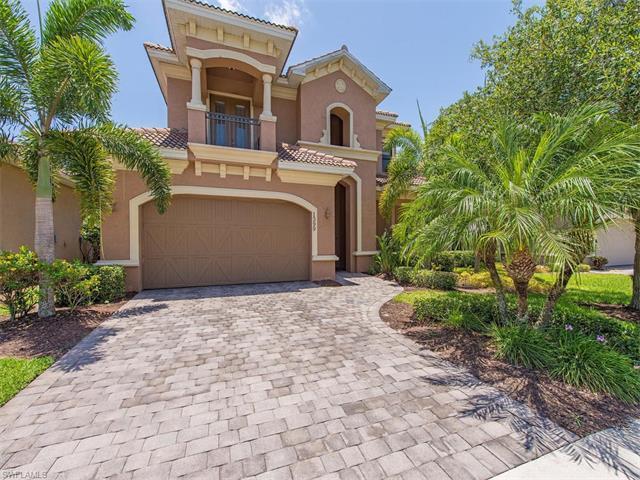 1399 Serrano Cir, Naples, FL 34105 (#217035889) :: Homes and Land Brokers, Inc