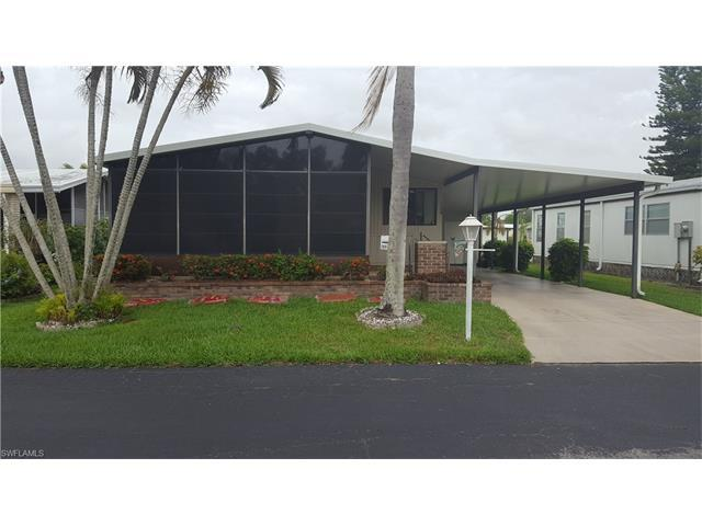 124 Queen Palm Dr #124, Naples, FL 34114 (MLS #217035922) :: The New Home Spot, Inc.