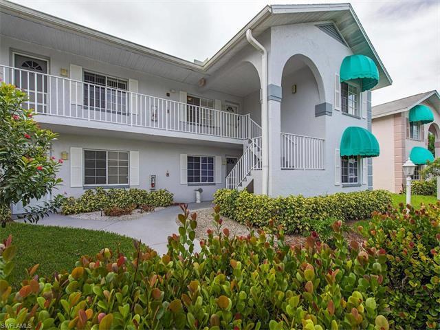 228 Belina Dr #602, Naples, FL 34104 (#217036004) :: Homes and Land Brokers, Inc