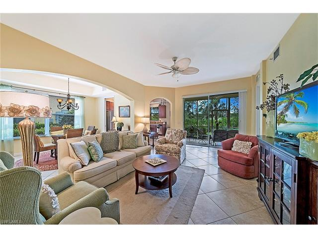 1325 Mariposa Cir 3-101, Naples, FL 34105 (MLS #217036098) :: The New Home Spot, Inc.