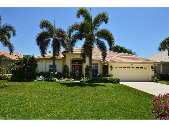 7022 Sugar Magnolia Cir, Naples, FL 34109 (MLS #217036232) :: The New Home Spot, Inc.