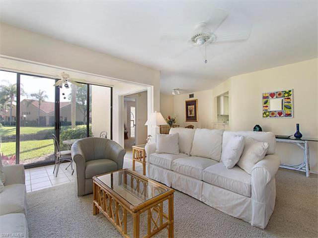 631 Beachwalk Cir F-102, Naples, FL 34108 (#217036254) :: Homes and Land Brokers, Inc