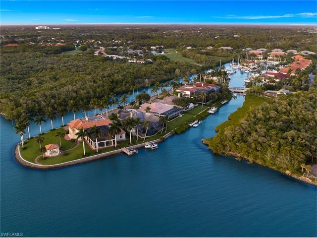 1450 Gulfstar Dr S, Naples, FL 34112 (#217036837) :: Homes and Land Brokers, Inc