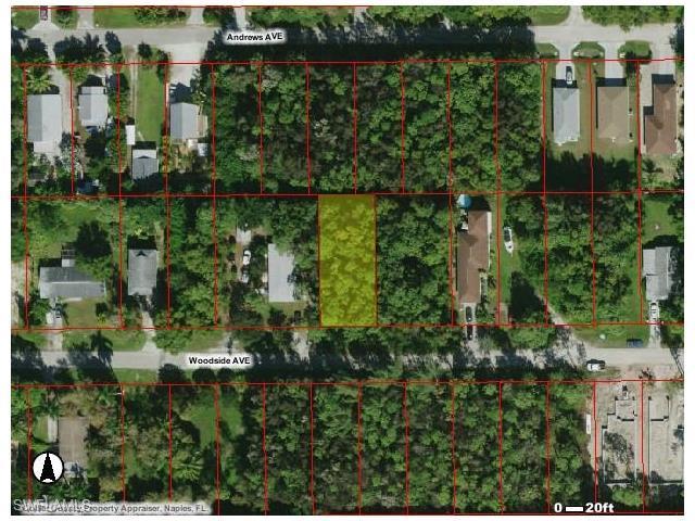 0000 Woodside Ave E, Naples, FL 34112 (MLS #217037060) :: The New Home Spot, Inc.