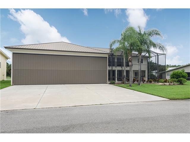 3976 Skyway Dr #52, Naples, FL 34112 (MLS #217037376) :: The New Home Spot, Inc.