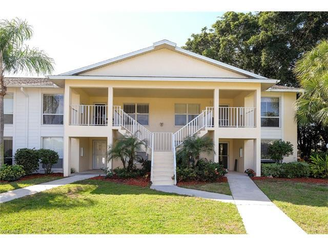 1175 Sarah Jean Cir F-203, Naples, FL 34110 (MLS #217037439) :: The New Home Spot, Inc.