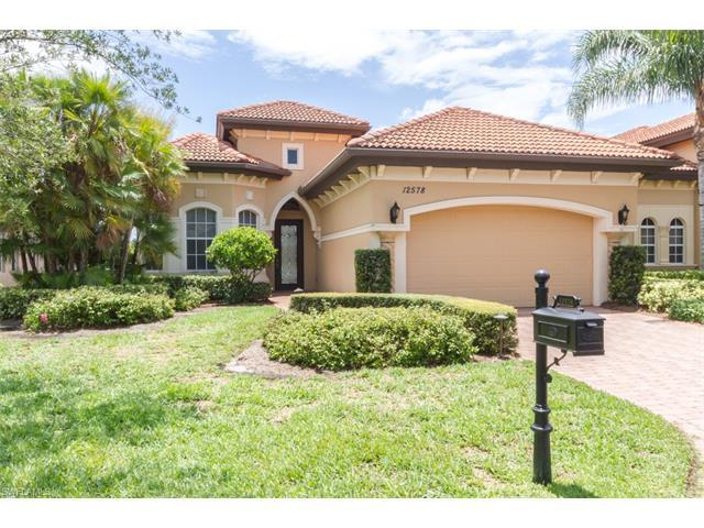 12578 Grandezza Cir, Estero, FL 33928 (MLS #217037441) :: The New Home Spot, Inc.