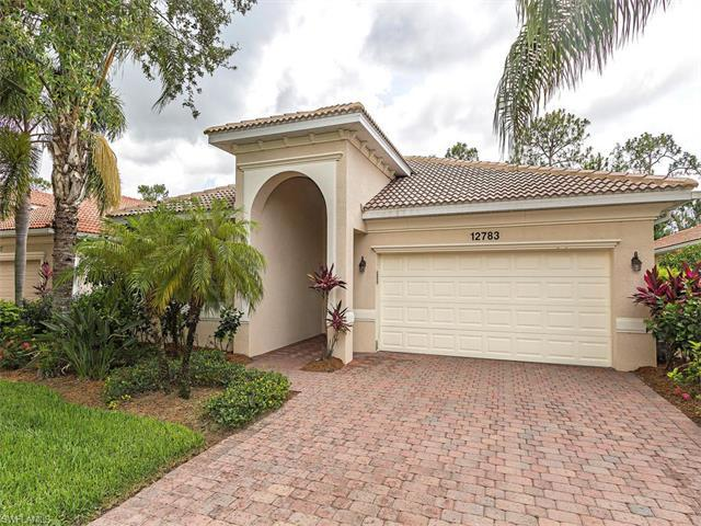 12783 Aviano Dr, Naples, FL 34105 (MLS #217037448) :: The New Home Spot, Inc.