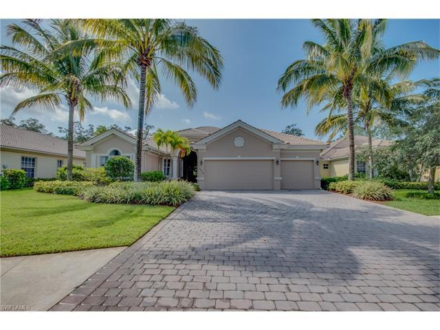 16064 Parque Ln, Naples, FL 34110 (#217037486) :: Homes and Land Brokers, Inc
