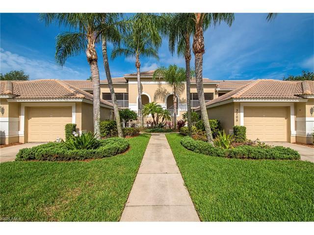3705 Buttonwood Way #1624, Naples, FL 34112 (MLS #217037586) :: The New Home Spot, Inc.