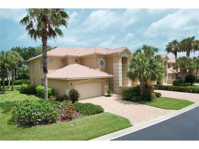 9550 Cypress Hammock Cir #101, Estero, FL 34135 (MLS #217037600) :: The New Home Spot, Inc.