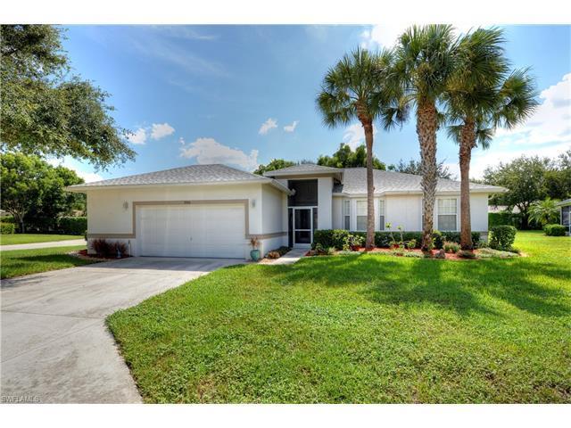 9396 Lake Abby Ln, Bonita Springs, FL 34135 (MLS #217037827) :: The New Home Spot, Inc.