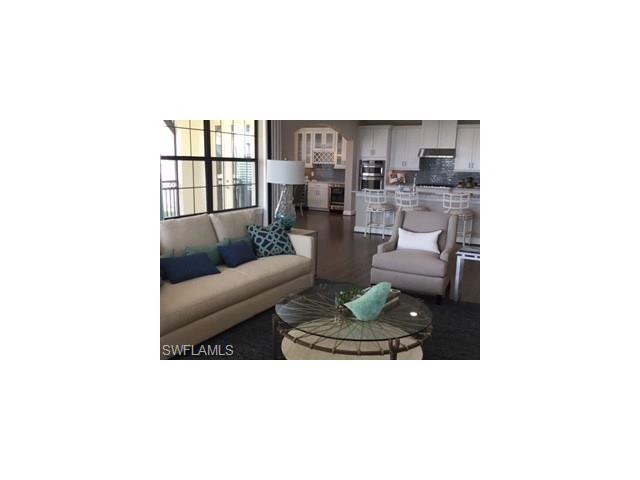16432 Carrara Way #202, Naples, FL 34110 (MLS #217037999) :: The New Home Spot, Inc.