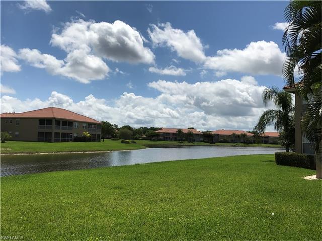 6690 Huntington Lakes Cir #102, Naples, FL 34119 (MLS #217038065) :: The New Home Spot, Inc.