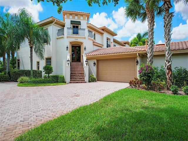 17026 Porta Vecchio Way #201, Naples, FL 34110 (MLS #217038165) :: The New Home Spot, Inc.