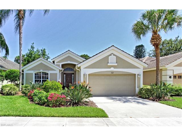 1821 Winding Oaks Way, Naples, FL 34109 (#217038434) :: Naples Luxury Real Estate Group, LLC.