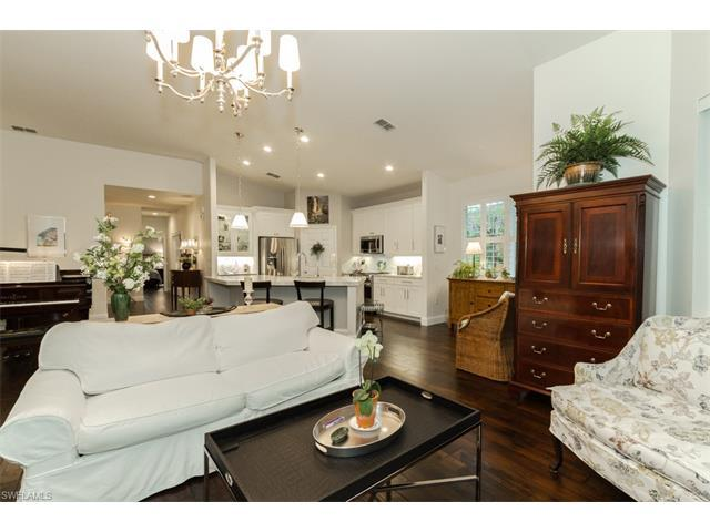 2008 Tarpon Bay Dr N #201, Naples, FL 34119 (MLS #217038534) :: The New Home Spot, Inc.