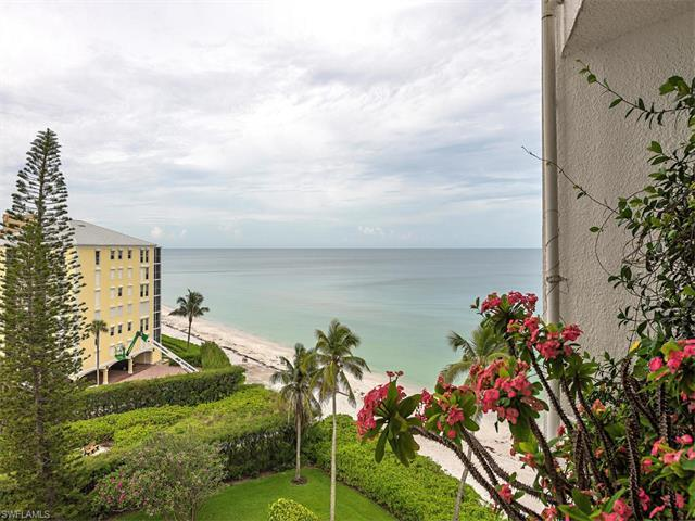 3951 Gulf Shore Blvd N #602, Naples, FL 34103 (#217038828) :: Homes and Land Brokers, Inc