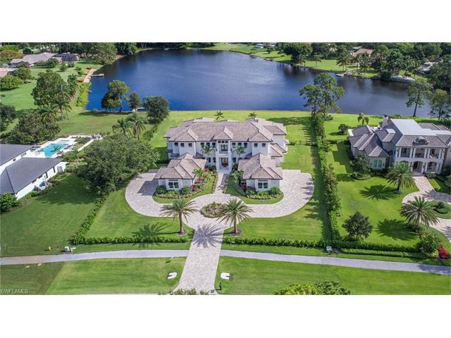 119 Carica Rd, Naples, FL 34108 (MLS #217039565) :: The New Home Spot, Inc.