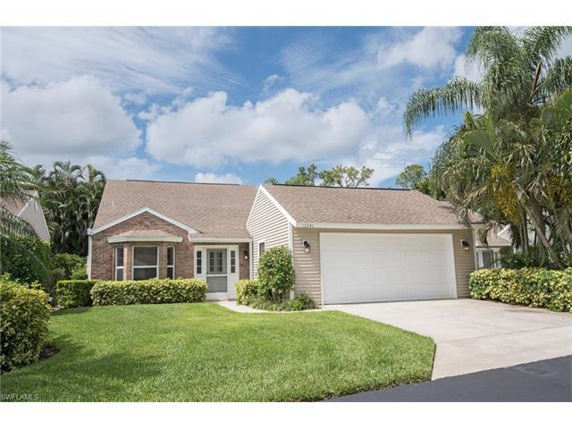 15341 Wimborne Ln #7, Naples, FL 34110 (#217039622) :: Homes and Land Brokers, Inc