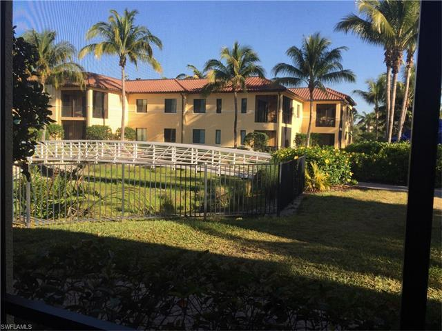 1005 Sandpiper St C-101, Naples, FL 34102 (#217039873) :: Homes and Land Brokers, Inc