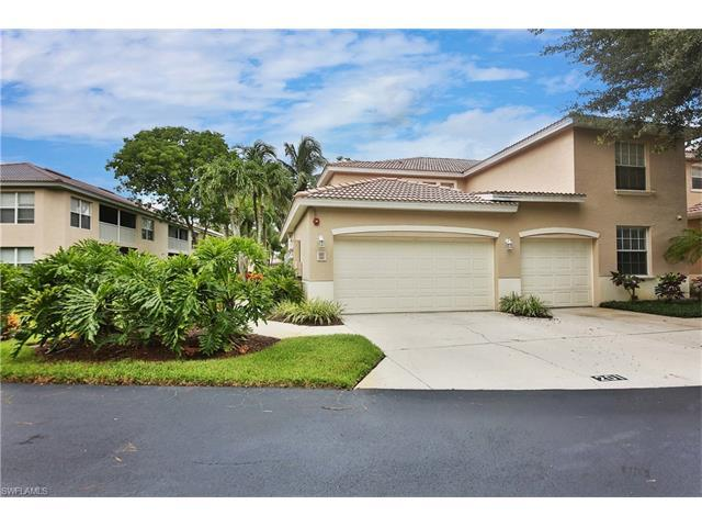 343 Dover Pl A-201, Naples, FL 34104 (#217039957) :: Homes and Land Brokers, Inc