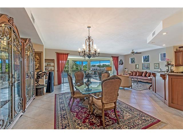 740 Waterford Dr #204, Naples, FL 34113 (MLS #217040518) :: The New Home Spot, Inc.