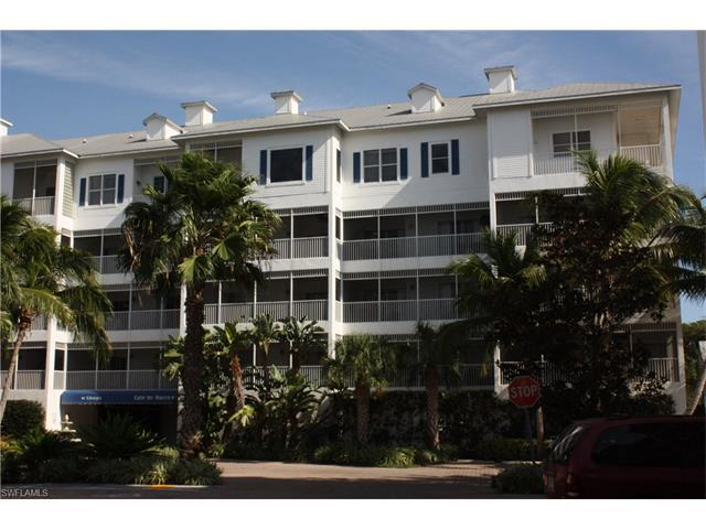 160 Palm St #302, Marco Island, FL 34145 (#217040578) :: Homes and Land Brokers, Inc