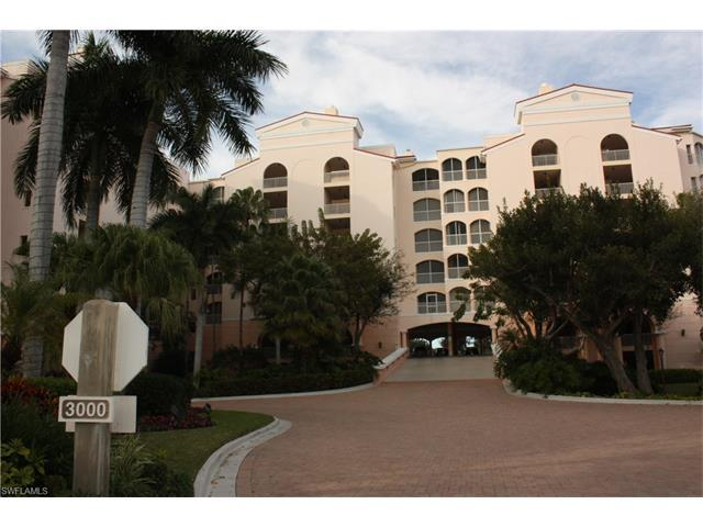 3000 Royal Marco Way #318, Marco Island, FL 34145 (#217040589) :: Homes and Land Brokers, Inc