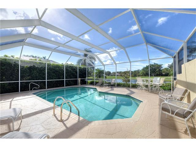 432 Glen Meadow Ln, Naples, FL 34105 (#217040697) :: Homes and Land Brokers, Inc