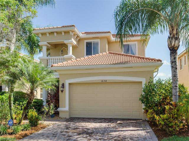 1654 Birdie Dr, Naples, FL 34120 (#217040750) :: Homes and Land Brokers, Inc