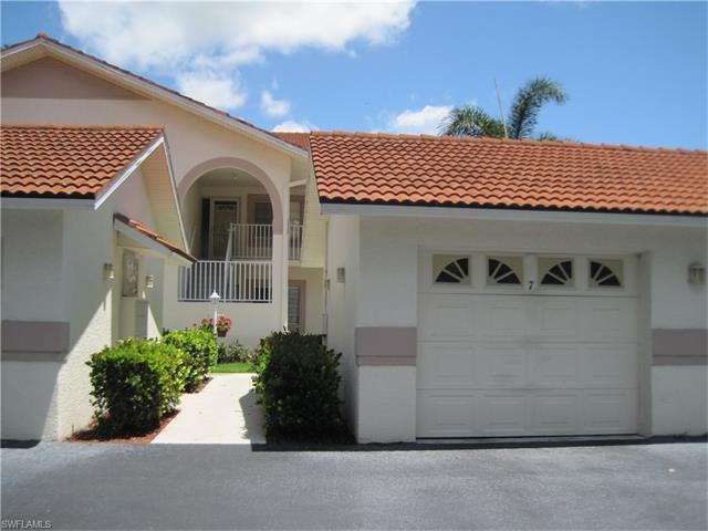550 Gabriel Cir #7, Naples, FL 34104 (#217040829) :: Homes and Land Brokers, Inc