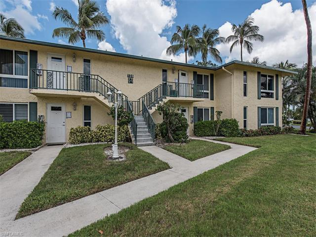136 Penny Ln #2, Naples, FL 34112 (MLS #217040905) :: The New Home Spot, Inc.
