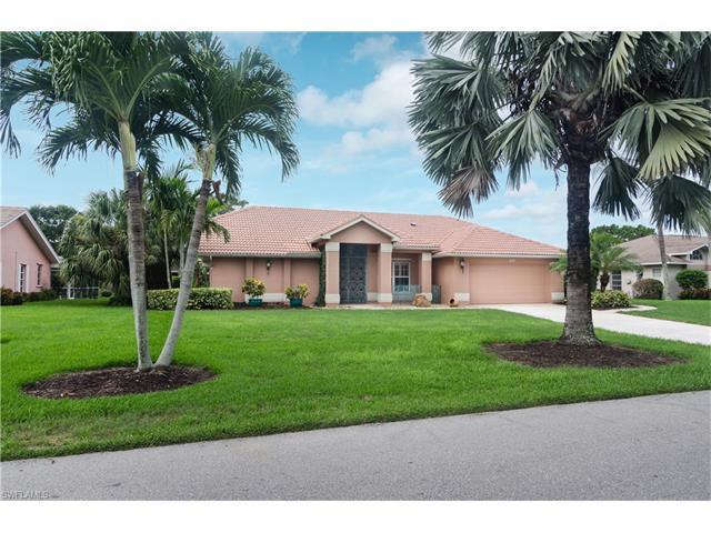 9914 El Greco Cir, Bonita Springs, FL 34135 (#217041283) :: Homes and Land Brokers, Inc