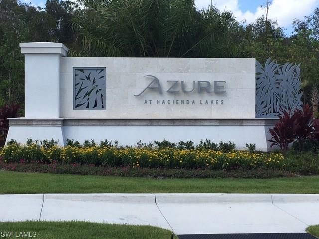 8964 Mustique Ln, Naples, FL 34114 (#217041778) :: Homes and Land Brokers, Inc