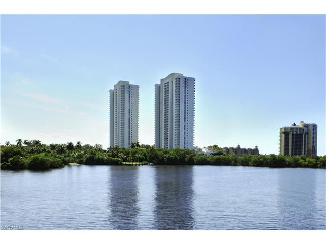3000 Oasis Grand Blvd #1107, Fort Myers, FL 33916 (#217041905) :: Homes and Land Brokers, Inc