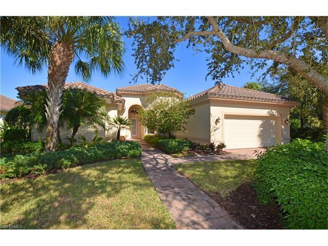 11889 Heather Woods Ct, Naples, FL 34120 (MLS #217041916) :: The New Home Spot, Inc.