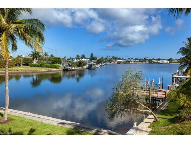 226 Waterway Ct 6-202, Marco Island, FL 34145 (#217042248) :: Homes and Land Brokers, Inc
