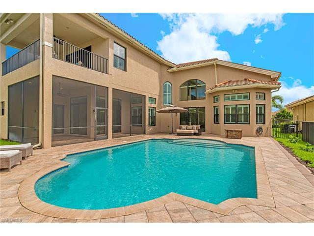 3418 Adriatic Ct, Naples, FL 34119 (#217042384) :: Homes and Land Brokers, Inc