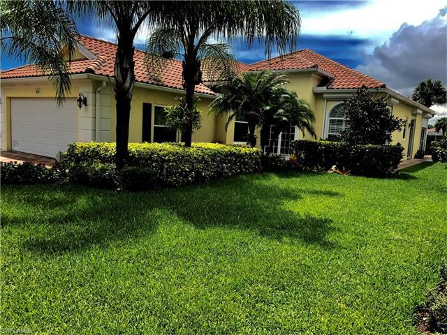 8543 Alessandria Ct, Naples, FL 34114 (#217042452) :: Homes and Land Brokers, Inc