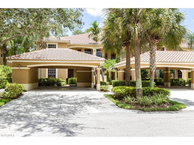 12050 Matera Ln #201, Bonita Springs, FL 34135 (#217042530) :: Naples Luxury Real Estate Group, LLC.