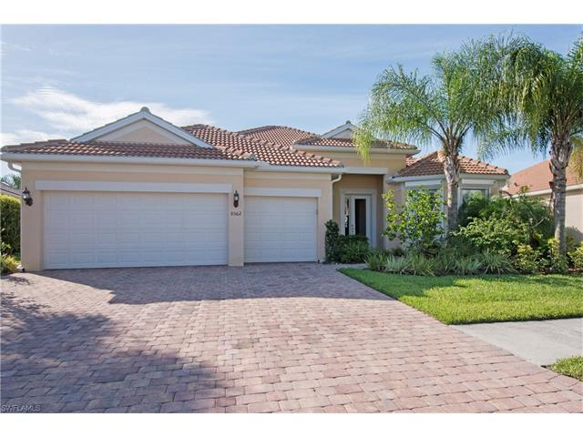 8562 Julia Ln, Naples, FL 34114 (#217042866) :: Homes and Land Brokers, Inc