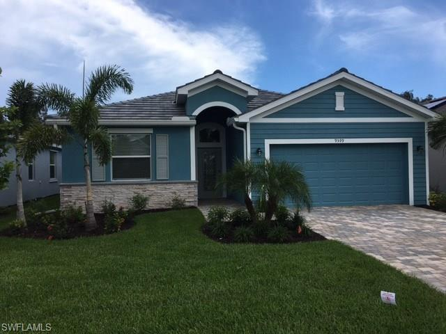 9599 Mirada Blvd, Fort Myers, FL 33908 (#217043156) :: Homes and Land Brokers, Inc