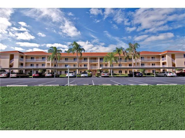 1001 Eastham Way C-101, Naples, FL 34104 (#217044130) :: Naples Luxury Real Estate Group, LLC.
