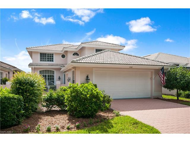 11582 Quail Village Way, Naples, FL 34119 (#217044481) :: Homes and Land Brokers, Inc