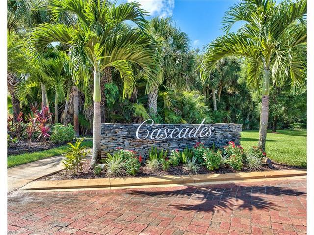 2100 Cascades Dr #4910, Naples, FL 34112 (#217044901) :: Homes and Land Brokers, Inc