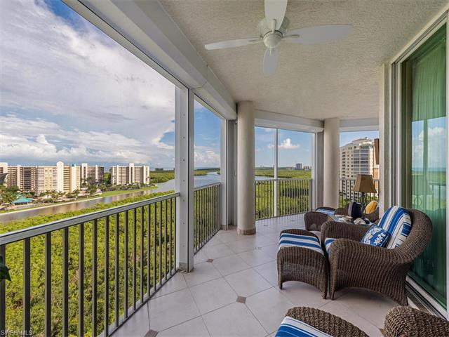 315 Dunes Blvd #1107, Naples, FL 34110 (#217045096) :: Homes and Land Brokers, Inc