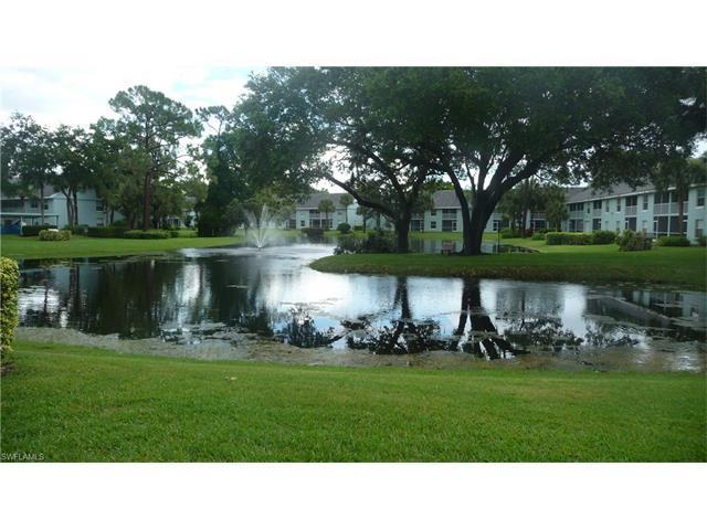 113 Wading Bird Cir W-101, Naples, FL 34110 (#217045140) :: Homes and Land Brokers, Inc